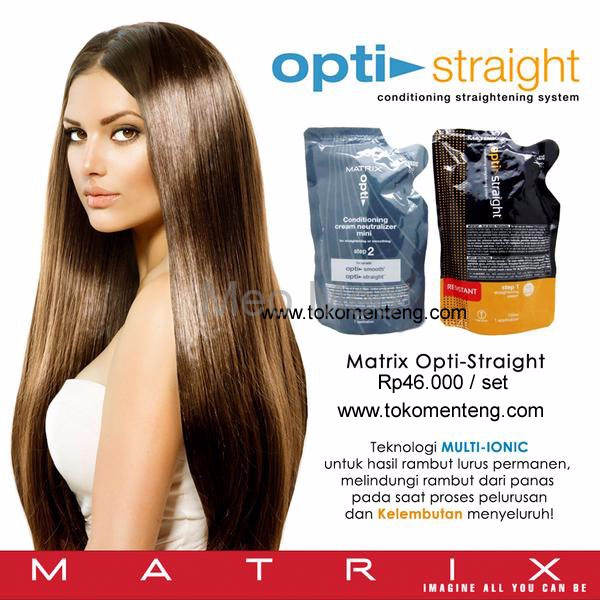 MATRIX MINI OPTI STRAIGHT RESISTANT DAN NORMAL | Shopee Indonesia -. Source · Matrix Opti
