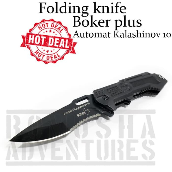 Karambit Qtr Da 46 Folding Knife Pisau Lipat Survival Camping Outdoor. Source .