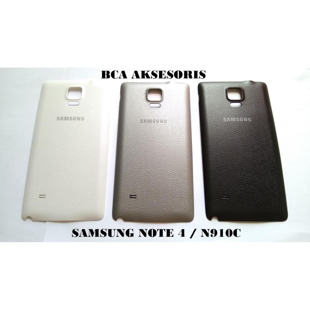 Back Door Xiaomi Redmi Note Tutup Belakang Cover Shopee 2 Note2 Indonesia