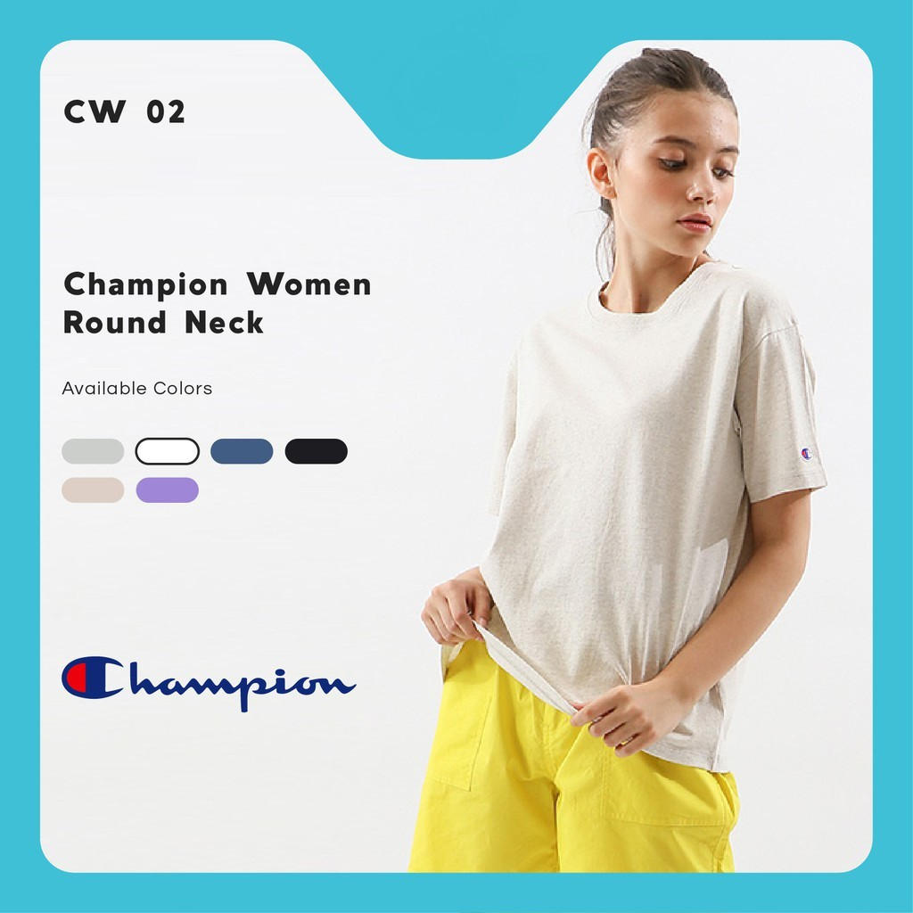 Champion Gonna New Combed Cotton Terry