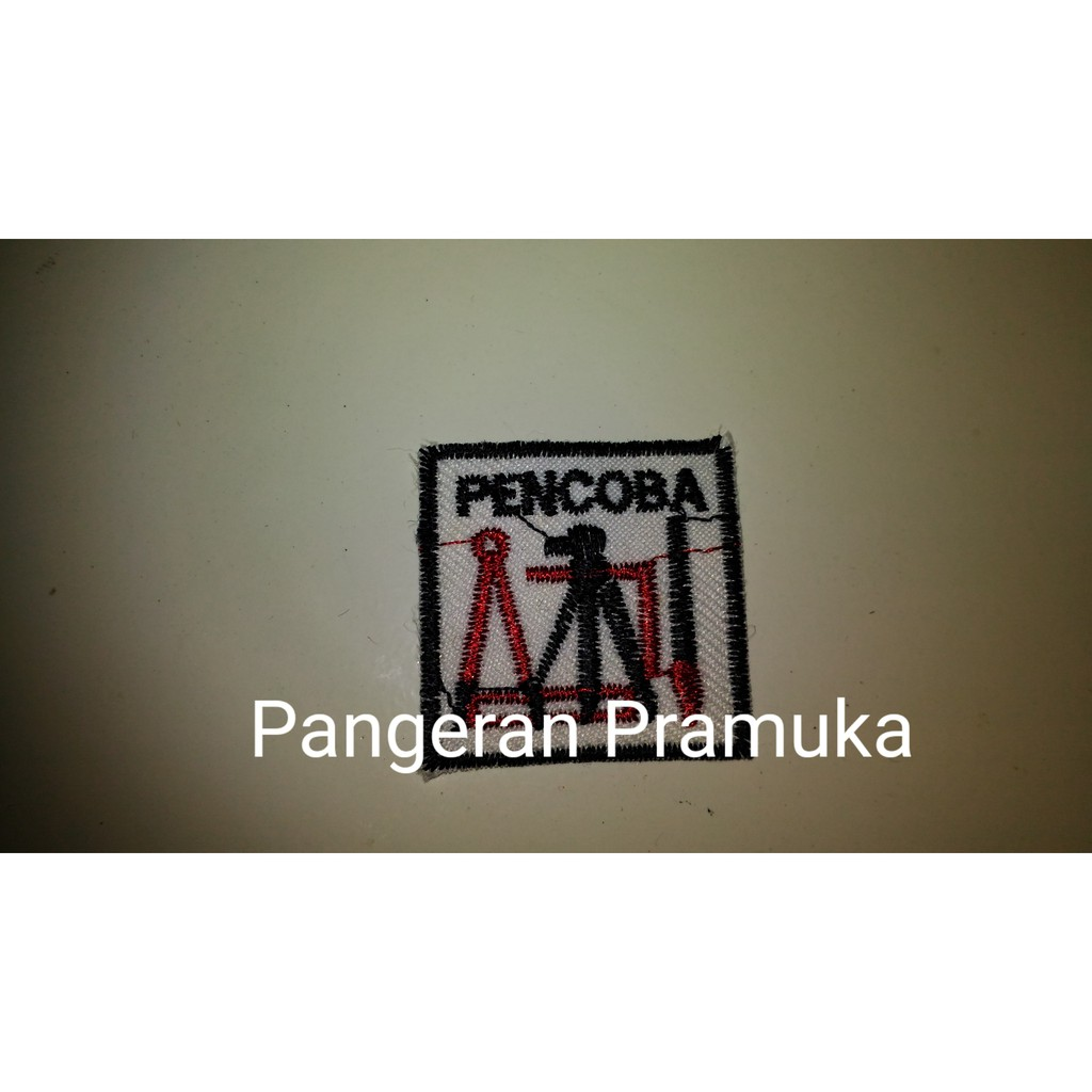 Bet Bed Bendera Merah Putih Bordir Ukuran 35 Seragam Sekolah Logo K3 Safety Fist Shopee Indonesia