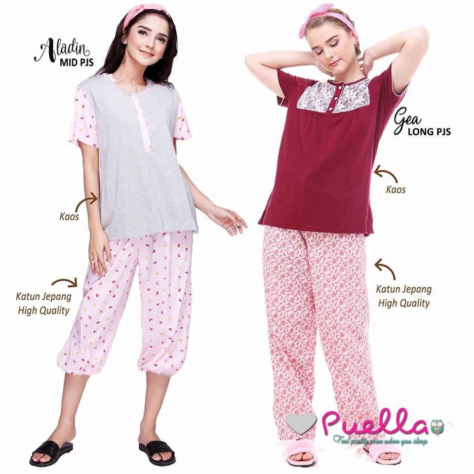 Baju Tidur Wanita Daster Hamil Piyama Menyusui Dan Dress 1205 Pink Murah Shopee Indonesia