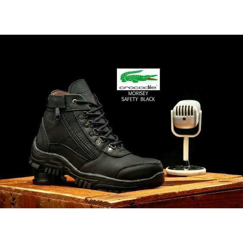Jual Beli Produk Work & Safety Boots - Boots | Sepatu Pria | Shopee Indonesia