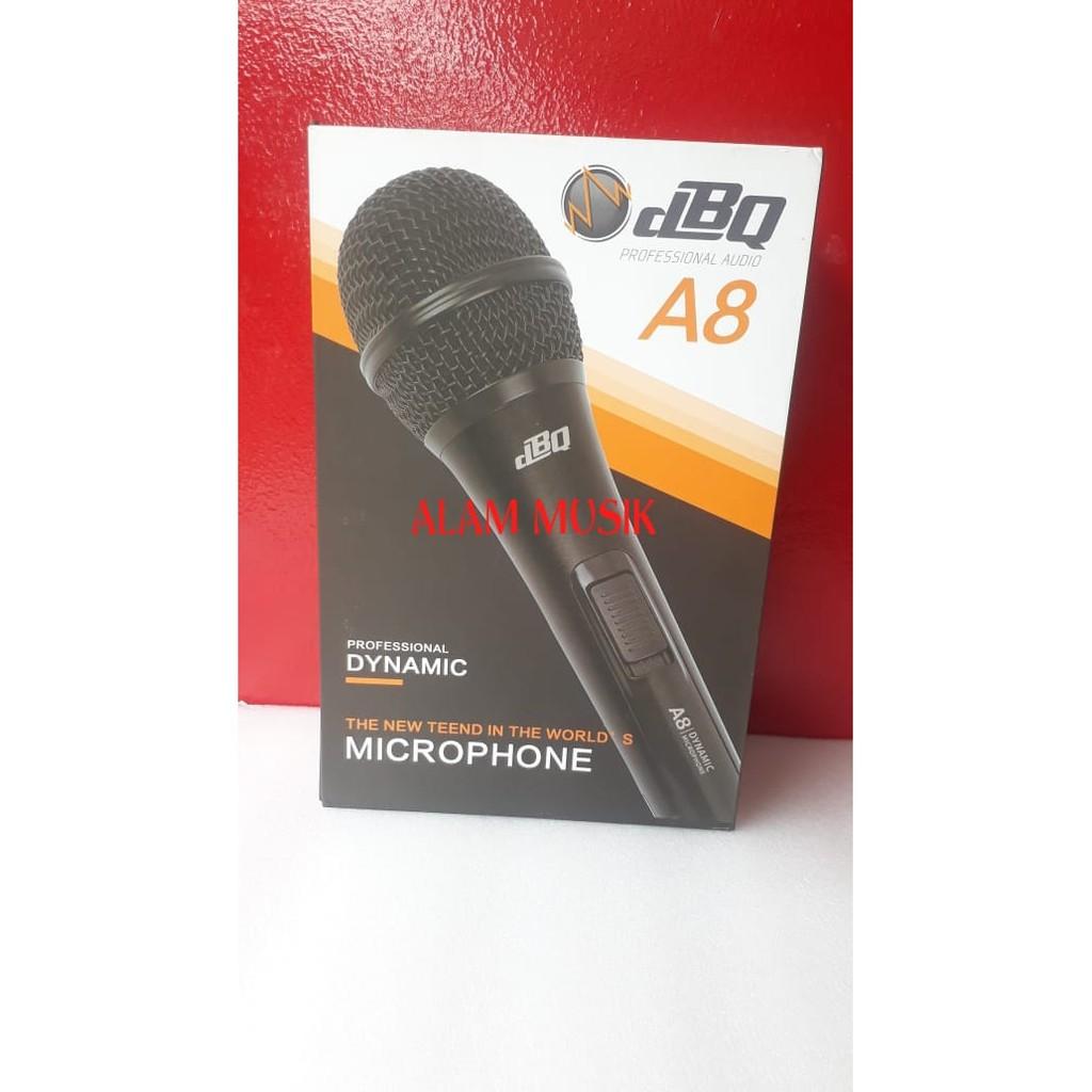 Microphone DBQ A8