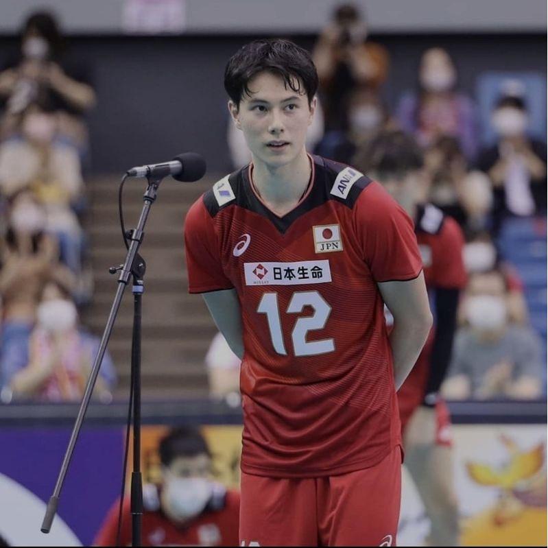 Jersey Volly Jepang / Jersey timnas volly jepang / Jersey Japan / Jersey voli ball / jersey anime
