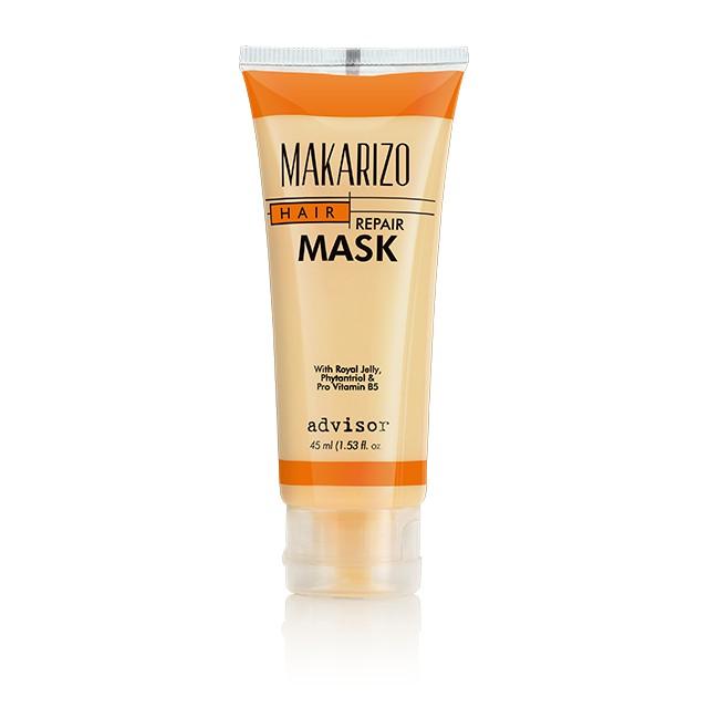 Makarizo Professional MK3 Color Revive Hair Gloss Mask 80 gr | Shopee Indonesia