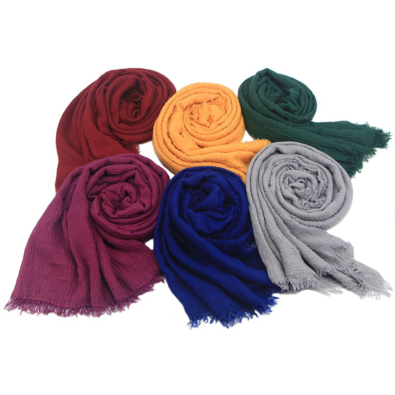 Latest Top Fashion Plain Pashmina Scarves Quality Shawls Comfort Guaranteed UK