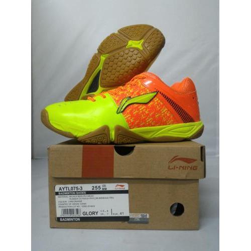 Sport Shoes Badminton Li-Ning   Sepatu Bulutangkis Lining AYTJ059 ... b4d317e674