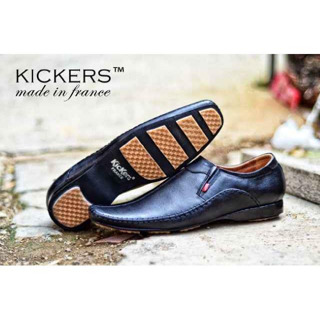 Sepatu Pria Pantofel Semi Formal 459574da98
