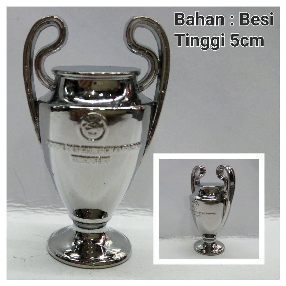 TERMURAH Thropy Piala Sepakbola UEFA Champions