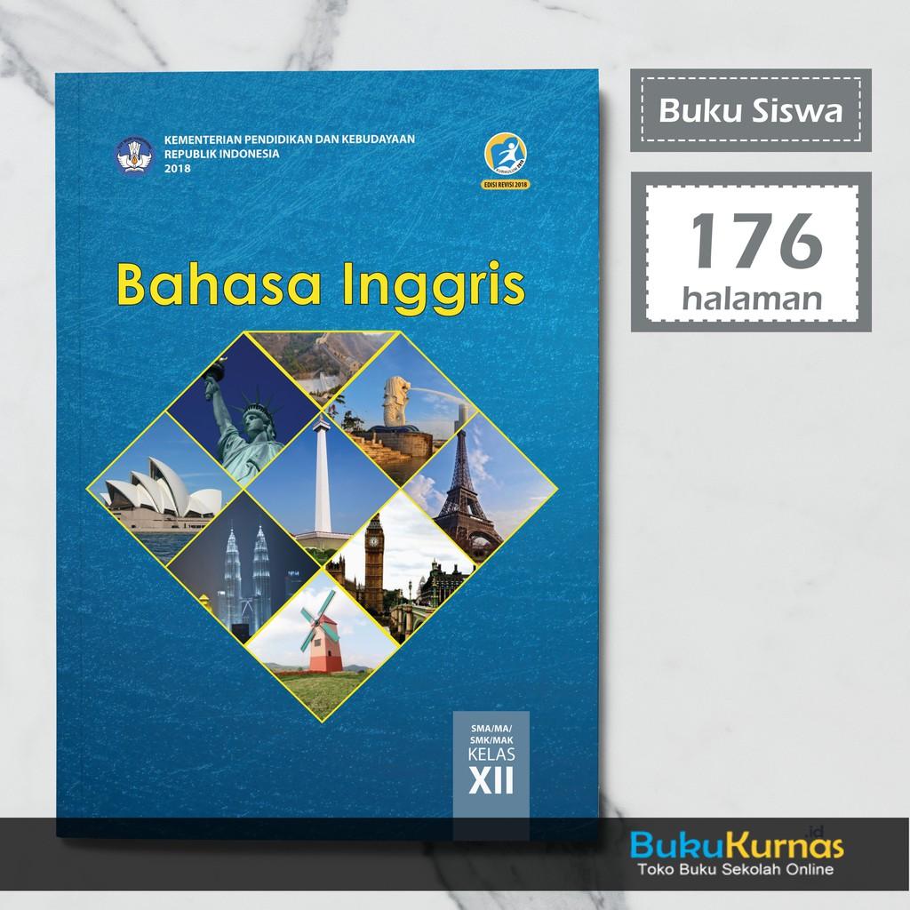 Kunci Jawaban Buku Paket Bahasa Inggris Kelas 12 Kurikulum 2013 Ilmusosial Id