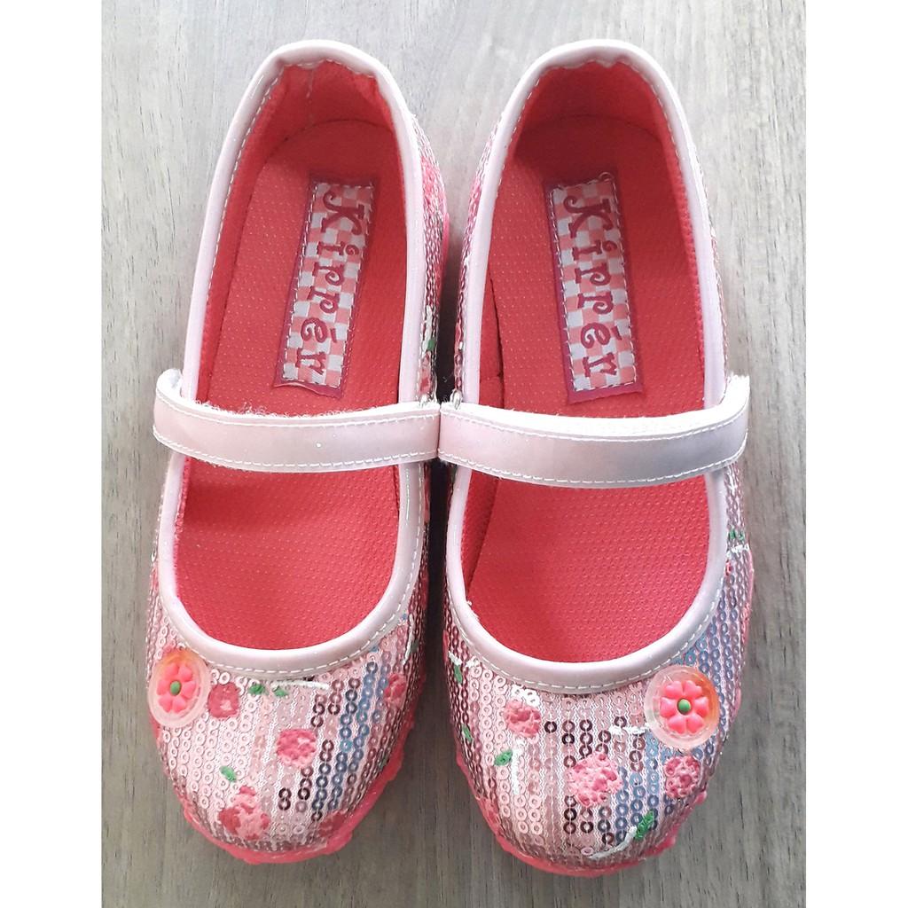 Sepatu anak anak perempuan KIPPER tipe DIAMOND 2 (size 26 - 30) | Shopee