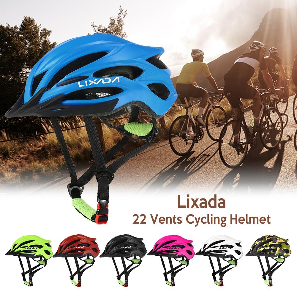 Helm Sepeda Eps Pvc Shell Dengan Lampu Backlight Hitam Shopee Indonesia