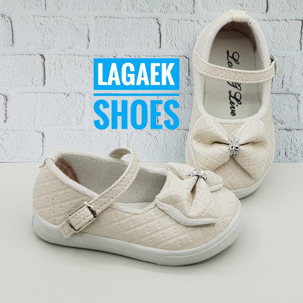 Belanja Online Sepatu Anak Perempuan Fashion Bayi Shopee Olahraga Lari Lokal  Fans Siera N Indonesia