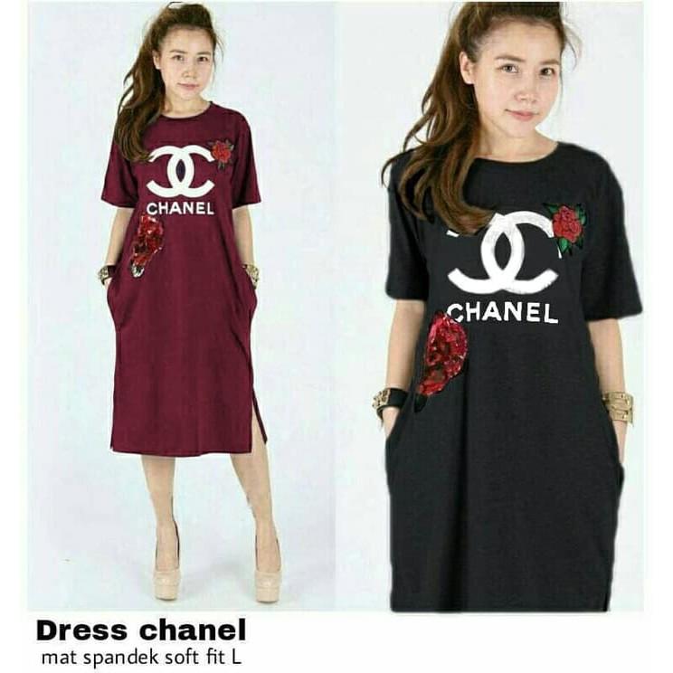 Baju Merk Chanel