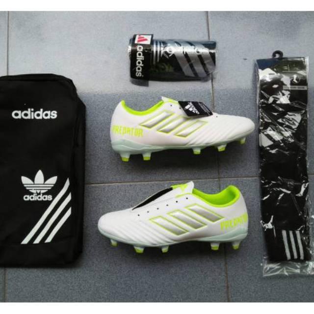 Sepatu Bola Adidas Copa Paket Komplit Sepatu Adidas Predator