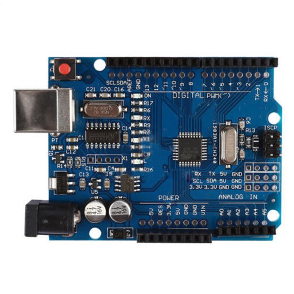 Simple Electronic Buzzer Circuit Diagram