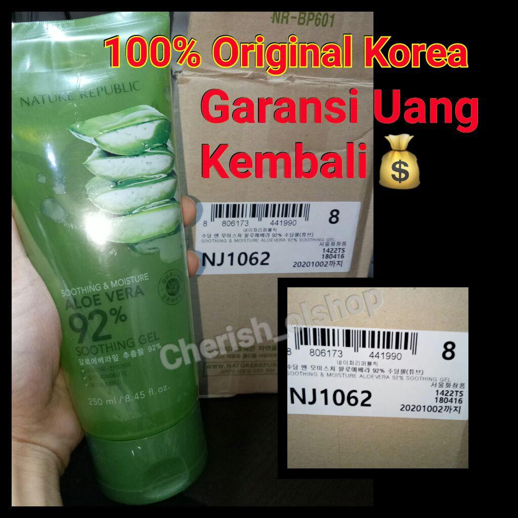 Dapatkan Harga Undefined Diskon Shopee Indonesia Kosmetik Nature Republik Ori Korea