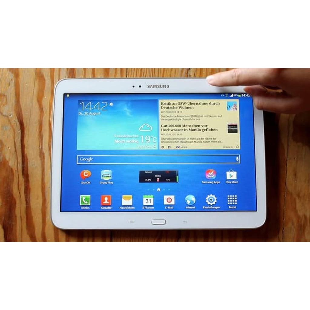 [Tablet Second] Samsung Tab3 Tab Bekas