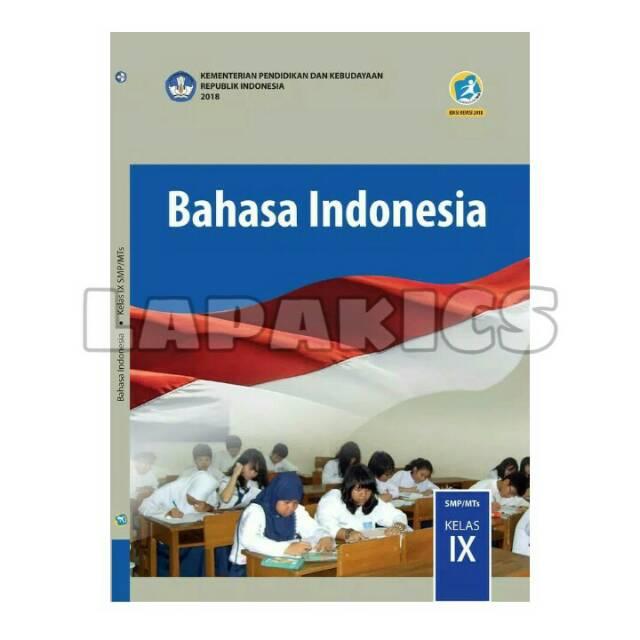 Kunci Jawaban Bahasa Indonesia Kelas 9 Guru Galeri