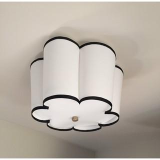 Price Checker LYSBOJ Lampu plafon, Putih discount - only Rp42.350