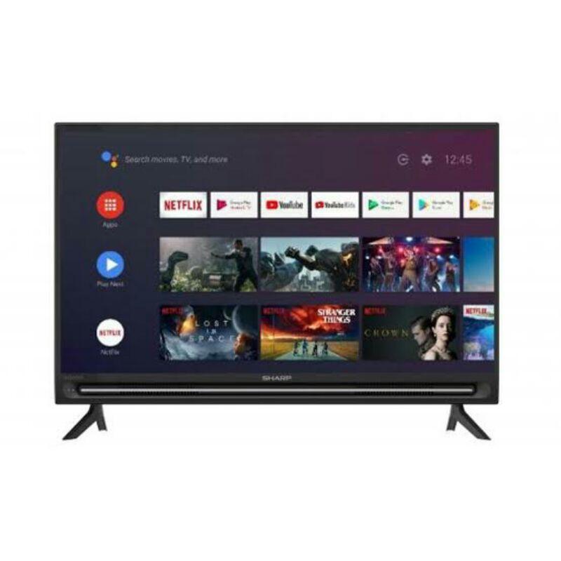 TV LED SHARP 2T-C32BG1i 32 INCH ANDROID TV 32BG1i
