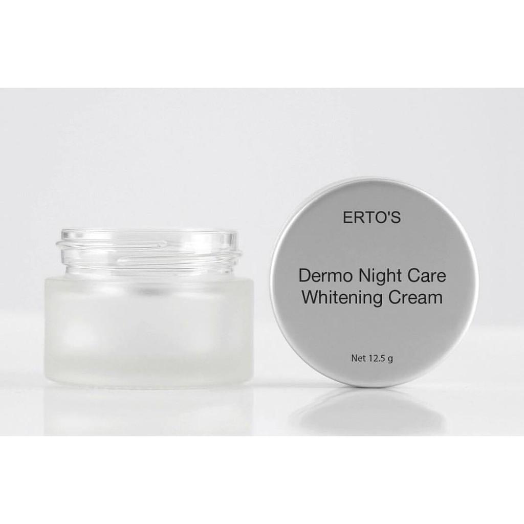 Ertos Facial Refresher Brightening Original Toner Refreshner Erto 100 Ml Bpom Skincare Kf 89 Shopee Indonesia