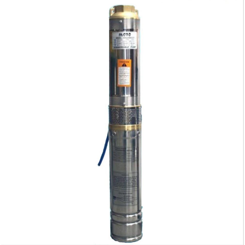 Pompa Submersible Inoto Murah Pompa Satelit Inoto 4 Inch 0 75 Hp 100q Shopee Indonesia