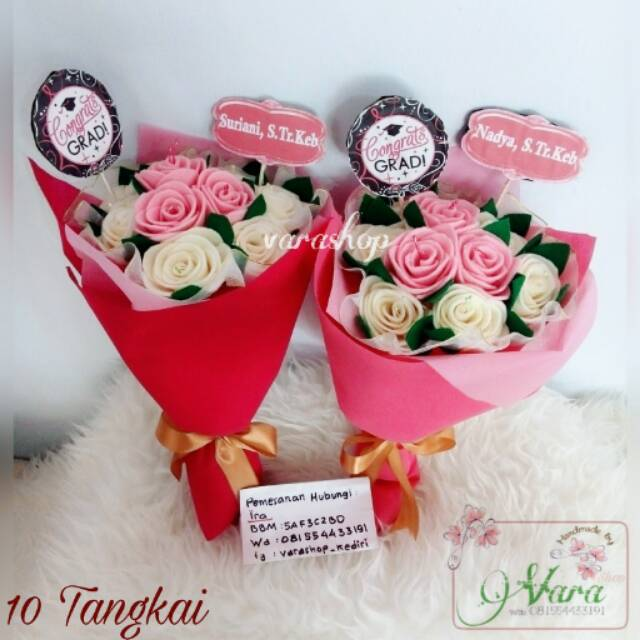 READY  BUNGA FLANEL MURAH   buket bunga wisuda   bunga wisuda   buket  bunga flanel  bunga murah  15346d5696