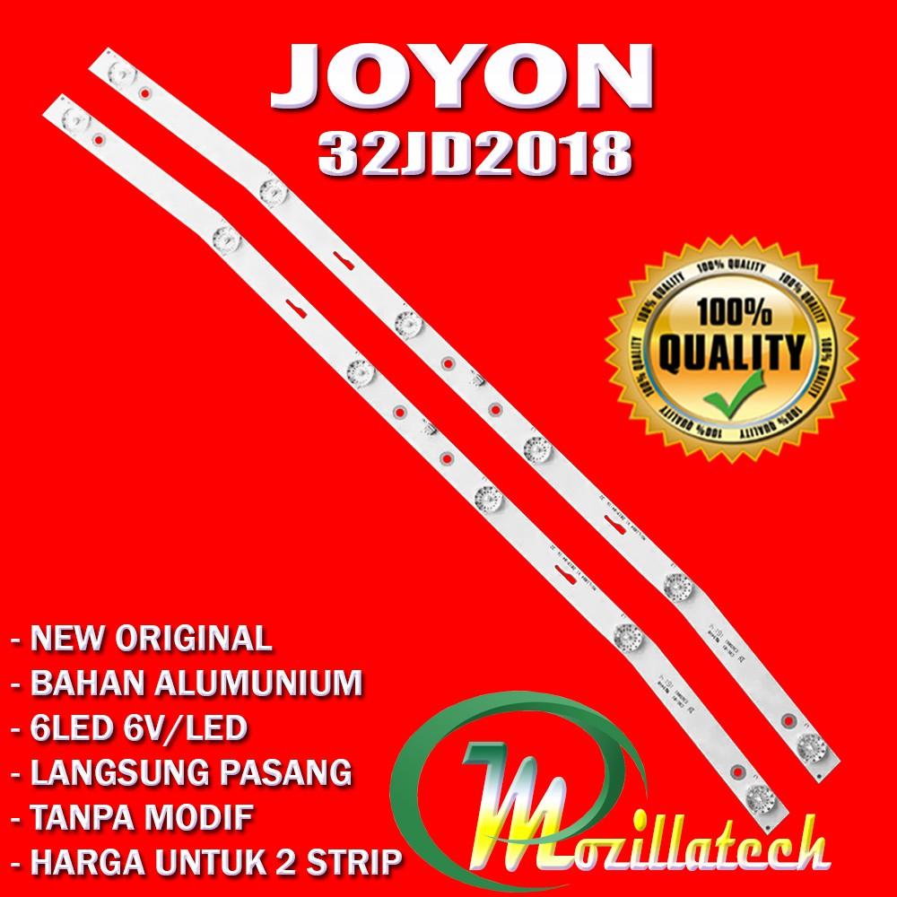 BACKLIGHT TV JOYON 32JD2018 LAMPU LED BACKLIGHT JOYON 32JD2018