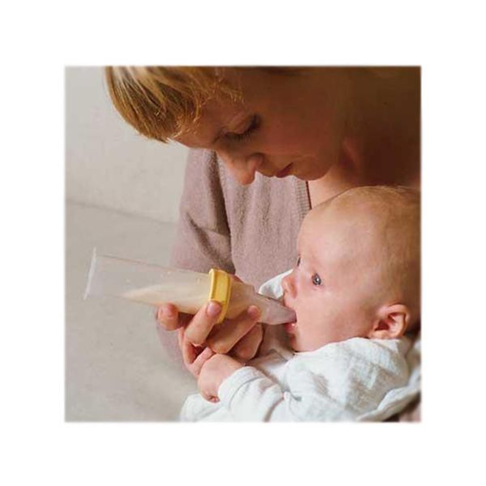 Medela Softcup Advanced Coupe Feeder