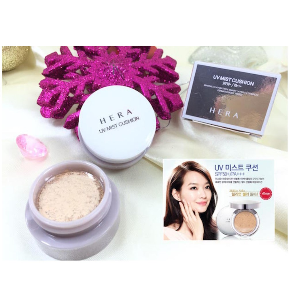 Shopee Indonesia Jual Beli Di Ponsel Dan Online Bedak Hera Compact Powder Uv Mist Cushion Spf 50 Pa