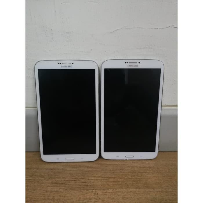 [Tablet Second] Samsung Galaxy Tab 3 8.0 Second Original SEIN Tab Bekas