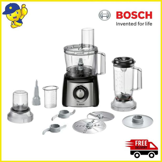 Image result for Bosch MCM3501MGB Compact shopee
