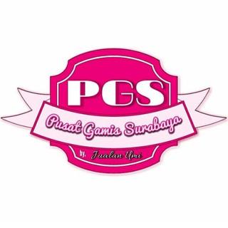 Toko Online Pusat Gamis Surabaya Shopee Indonesia