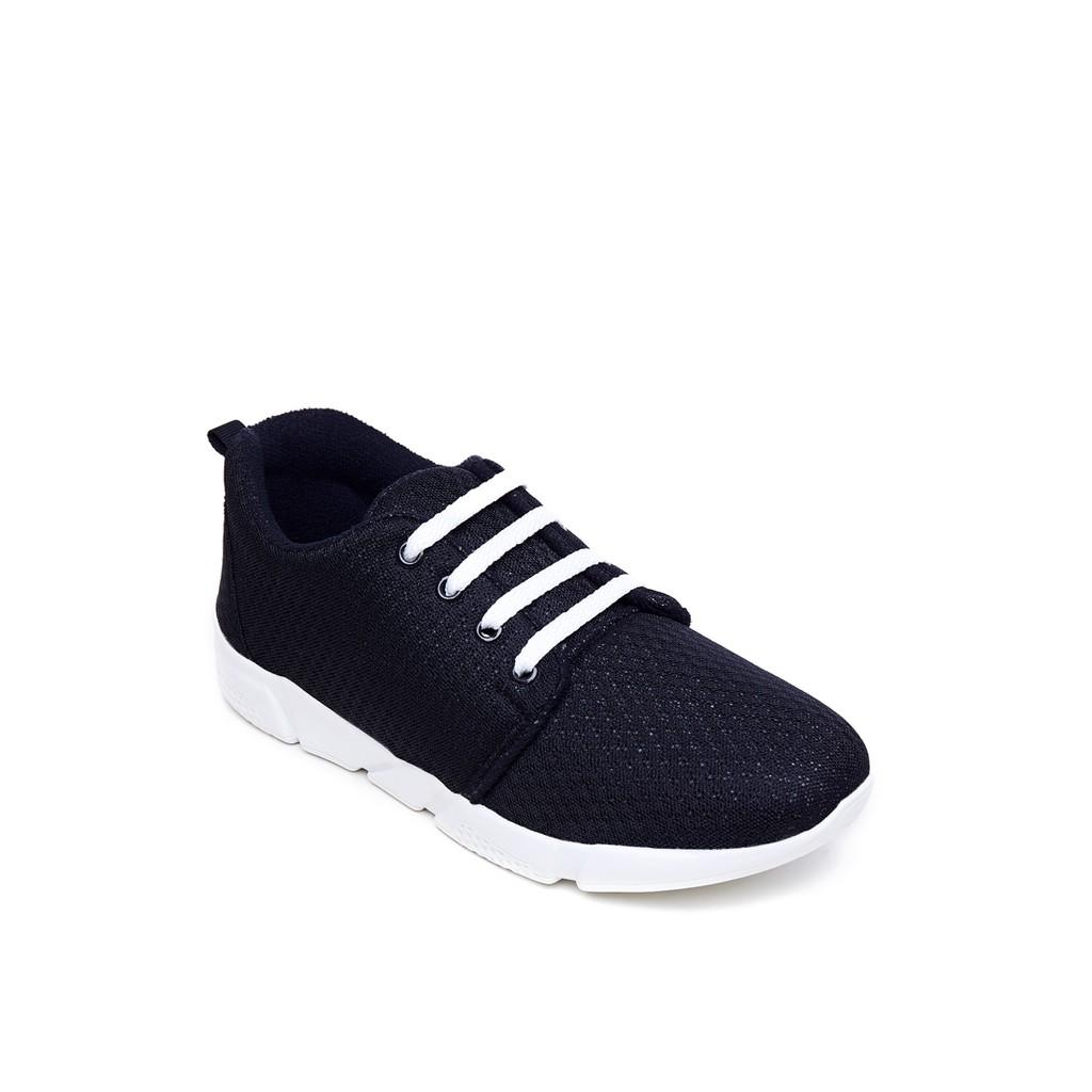 Cerelia Regitha Sneakers White Shopee Indonesia Amazara Evelyn Putih 40