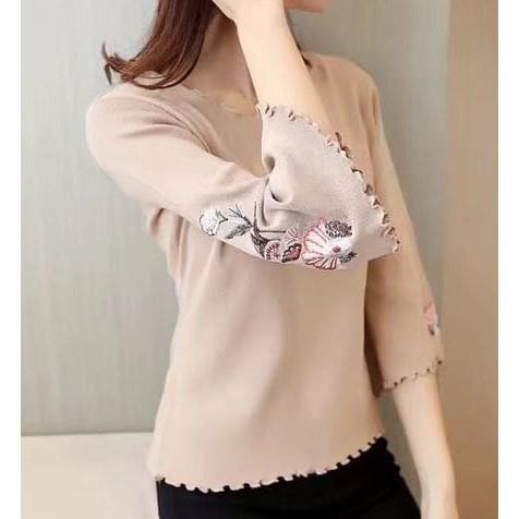 blouse atasan putih - Temukan Harga dan Penawaran Atasan Online Terbaik - Pakaian  Wanita Februari 2019 027a0ffccc