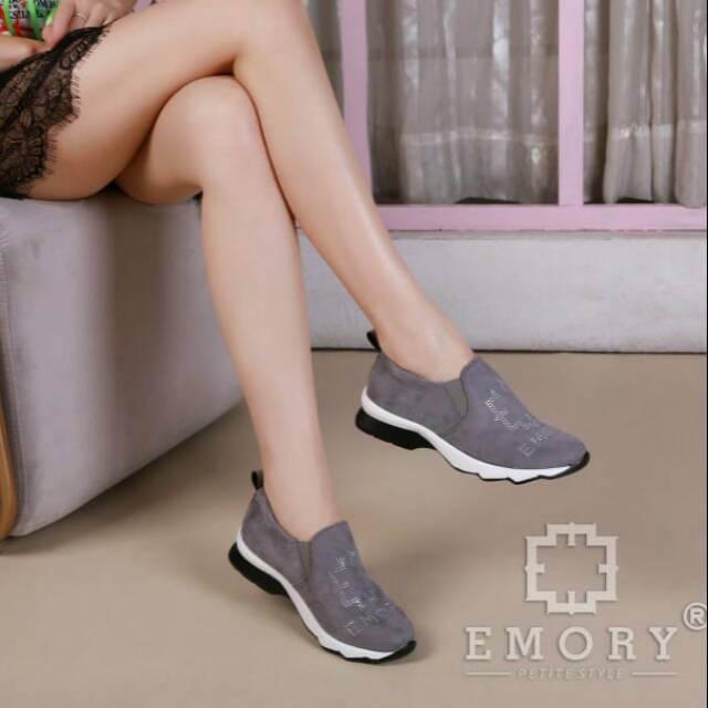 Sepatu Emory Larry s77EMO1022  2a8ef7201a