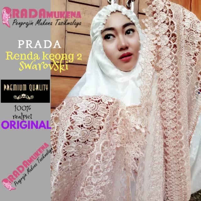 mukena alghani - Temukan Harga dan Penawaran Mukena Online Terbaik -  Fashion Muslim Januari 2019  0cf74c70ec