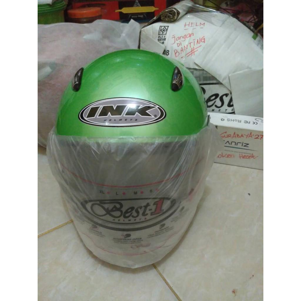 Helm Cx22 Ink Retro Best1 Centro Good Produk Mf Shopee Hitam Kw Free Bubblewrap Indonesia