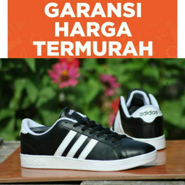 Sepatu Adidas Superskate Black List White BNWB Indonesia - Adidas Super  Skate BNWB Sneakers Shoes  b159f26118