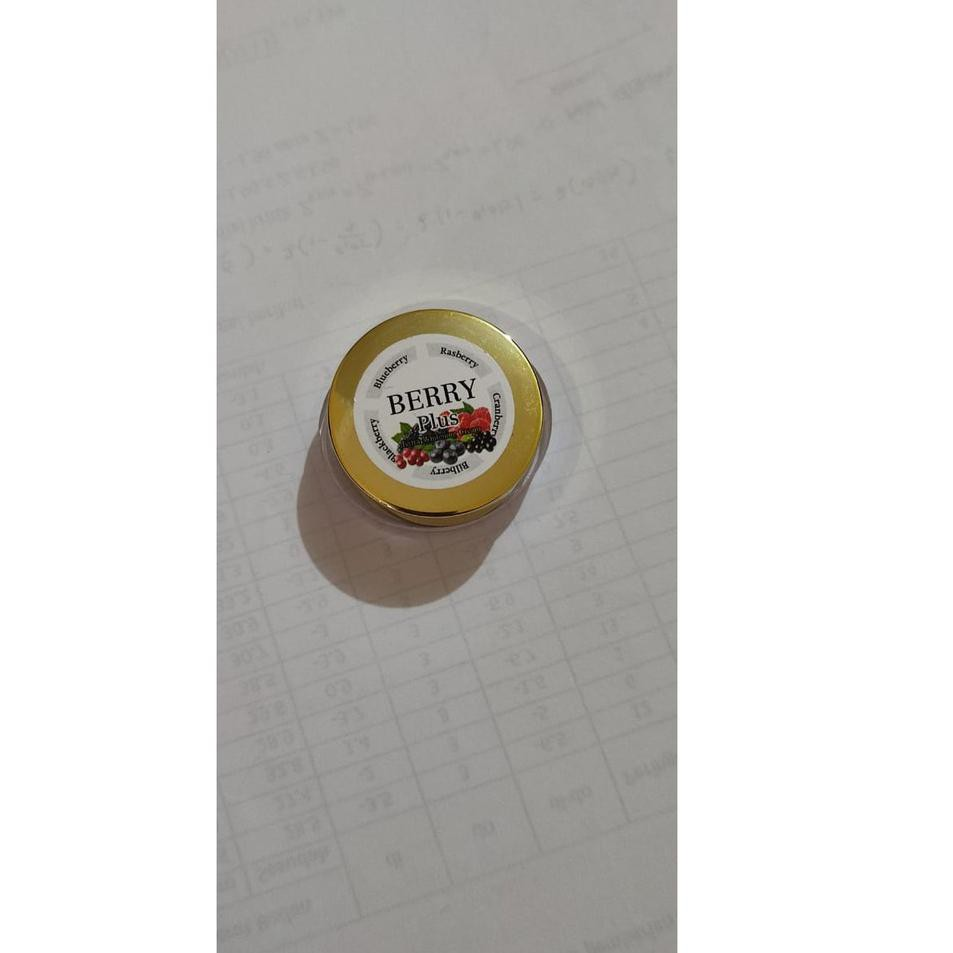 Kirim sekarang,,, 4k Whitening Night Cream | BB Day Cream | Goji Berry | Berry Plus Travel Size 5gr