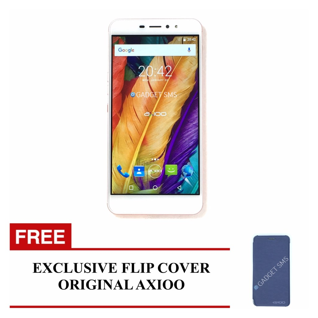 Evercoss U50a Max 4 Camera Ram 2gb 16gb Garannsi Resmi Shopee S55 Elevate Y2 Power 6200mah Gratis Silicon Indonesia