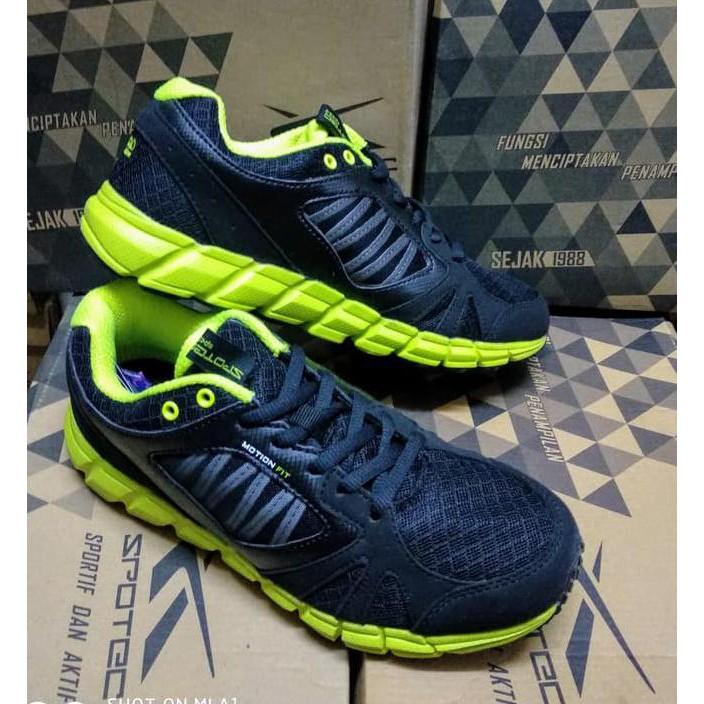 Temukan / ORIGINAL 100% Sepatu Running Diadora Men Fiorelo Hitam ,.,   Shopee