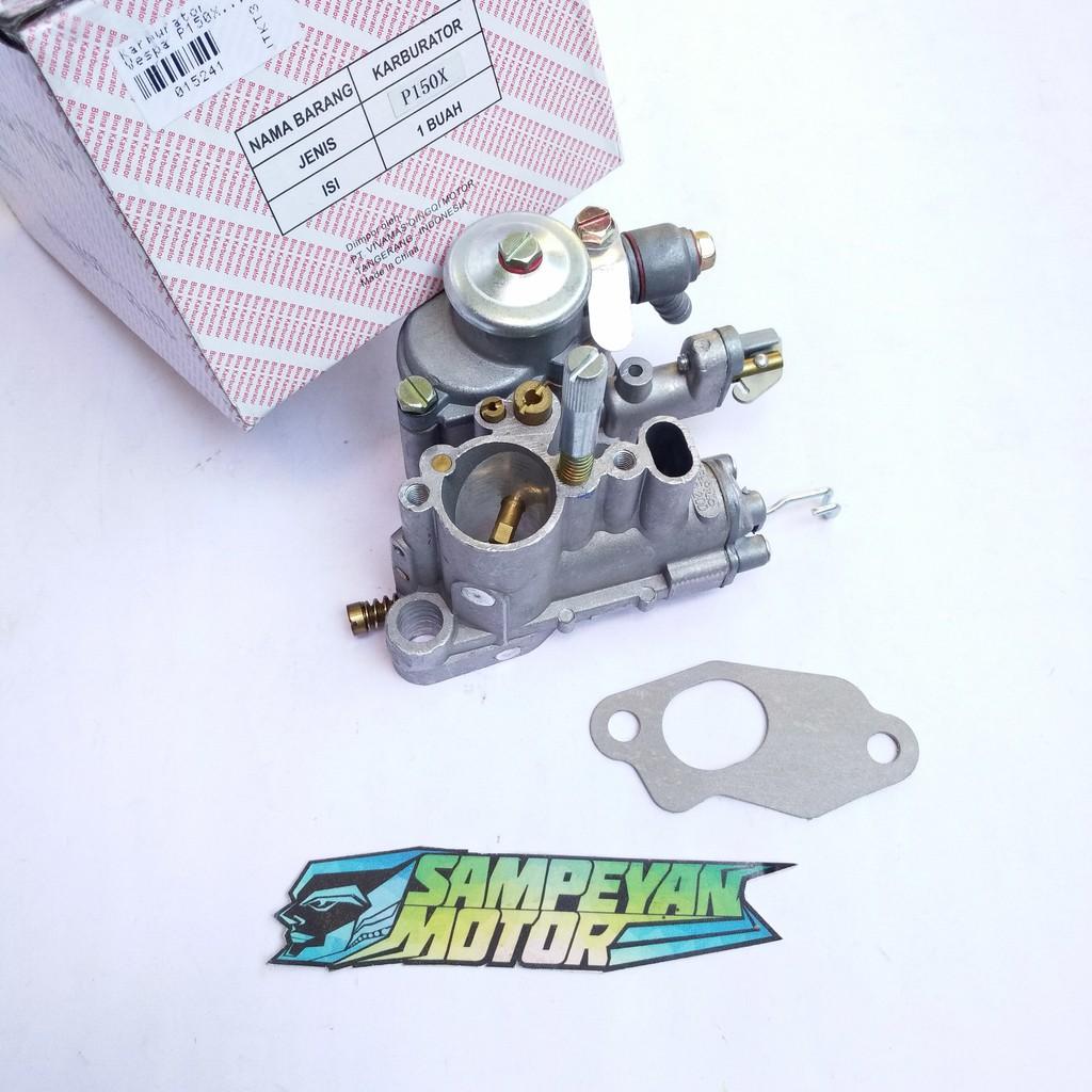 Karet Intake Manifold Manipol Super Karburator Tiger 32 Mm Shopee Manipul Manifol Intek Insulator Rx King Indonesia