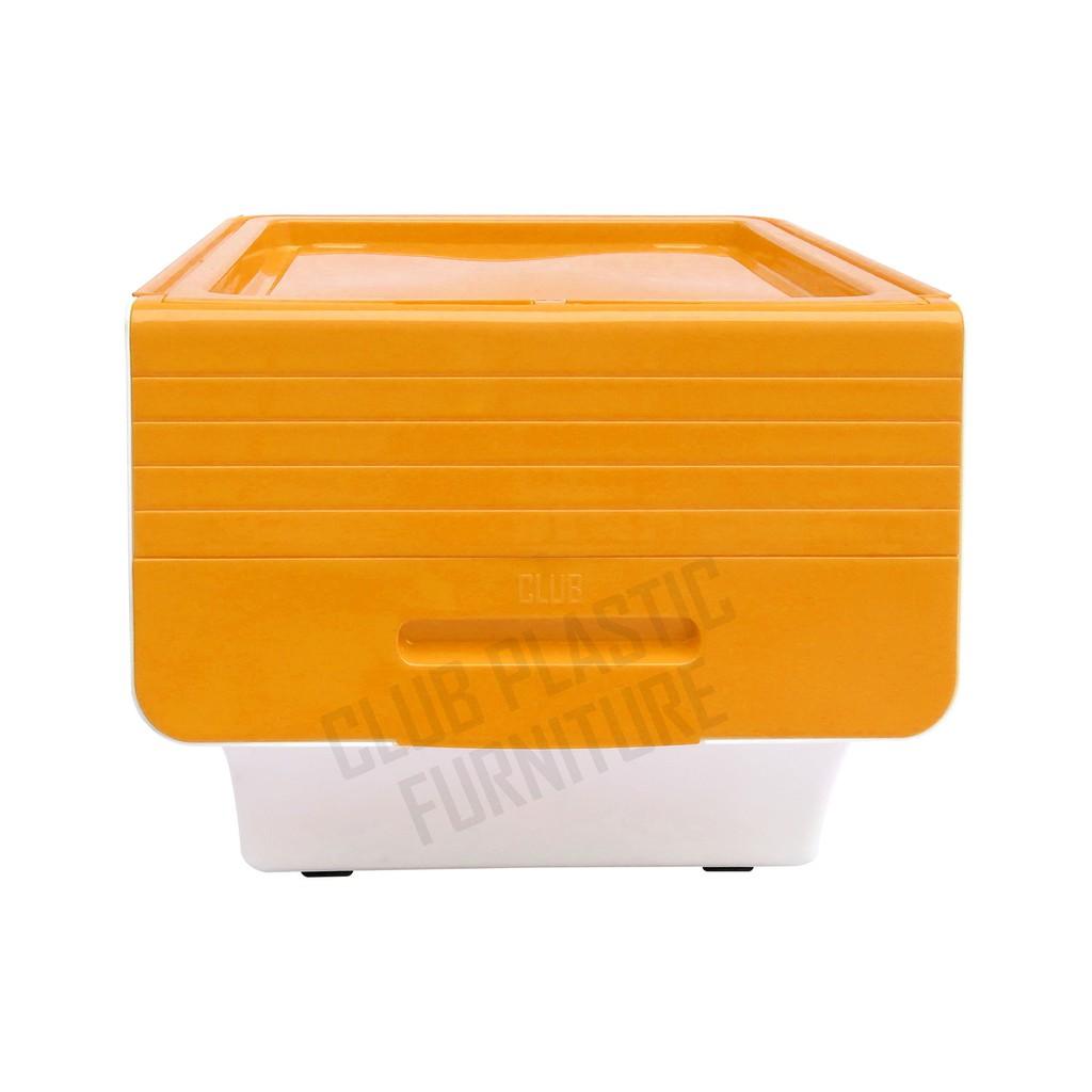 Toko Online Club Plastic Furniture Official Shop Shopee Indonesia Lemari Plastik Miniclub Susun 4 Cabinet Plasti