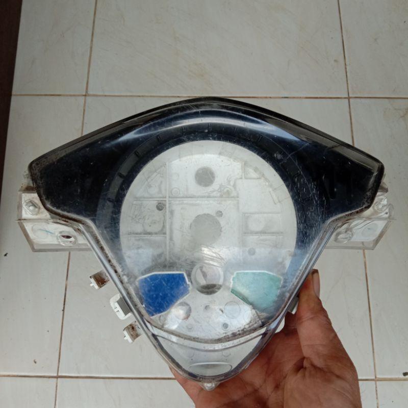Rumah Wadah Speedometer Honda Beat. Original. Seken bekas copotan motor
