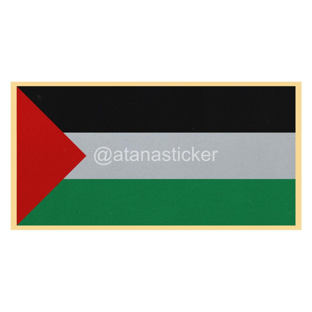 Gambar Bendera Palestina Dan Indonesia - kulo Art