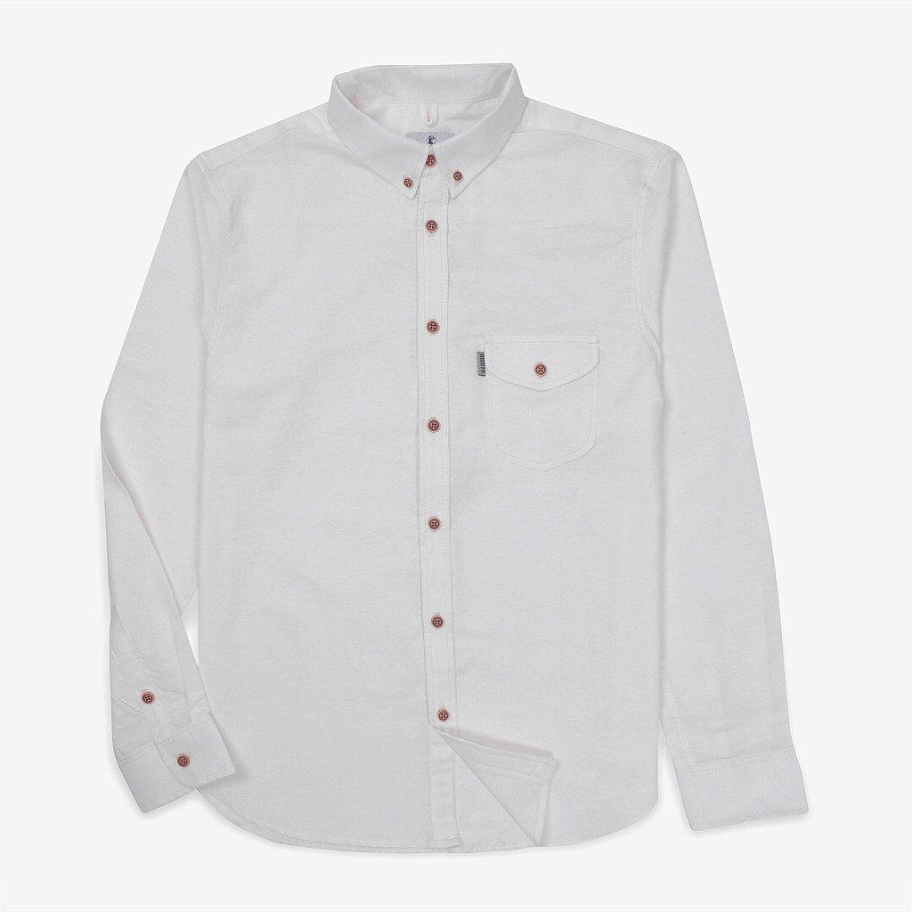 Levis Sunset One Pocket Shirt White 65824 0336 Shopee Indonesia Graphic Set In Neck 2 Bear Flag 22491 0445 Size Xl