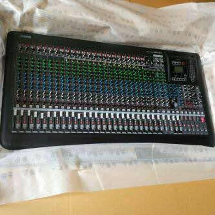 Mixer Audio | Audio Mixer Yamaha Mg32X(Garansi Yamaha Original)